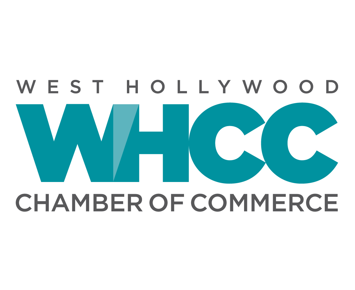 West Hollywood Chamber of Commerce Logo